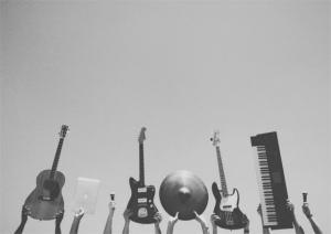 音が出るメカニズムは楽器によって違う!