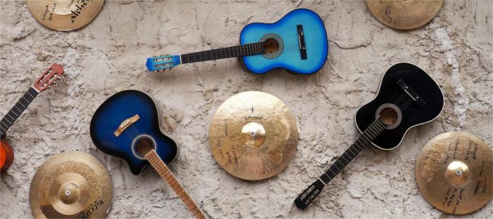 ギターのリペアで使用する接着剤の比較