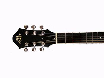オリジナルギター製作04